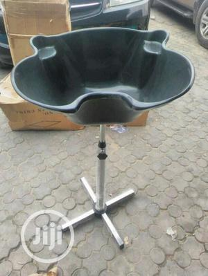 Standing Washing Hair Basin | Tools & Accessories for sale in Lagos State, Ojo