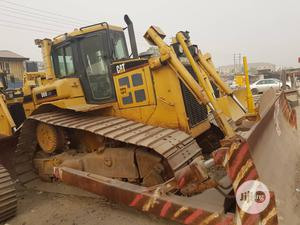 Caterpillar Bulldozer 2006 Cat D6R LGP Series II Dozer & Co | Heavy Equipment for sale in Lagos State, Ajah