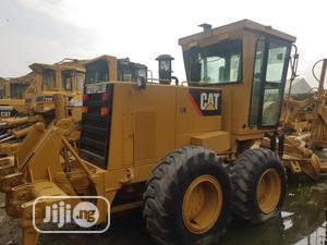 Caterpillar 140H Motor Grader 2007 | Heavy Equipment for sale in Lagos State, Ajah