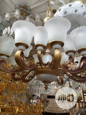 Chandler Light With LED Light | Home Accessories for sale in Lagos State, Agege