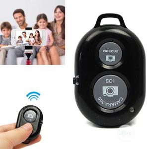 Bluetooth Remote Shutter for Tripod Stand   Accessories & Supplies for Electronics for sale in Lagos State, Ikeja