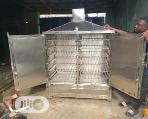 Fish Smoking Kiln Experts | Farm Machinery & Equipment for sale in Rivers State, Port-Harcourt