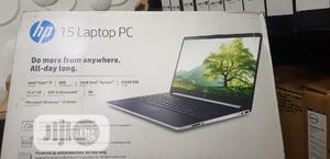 New Laptop HP 8GB Intel Core i7 SSD 256GB | Laptops & Computers for sale in Lagos State, Ikeja