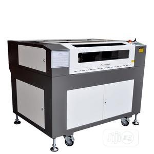 130*90cm Laser Engraving And Cutting Machine   Manufacturing Equipment for sale in Imo State, Owerri