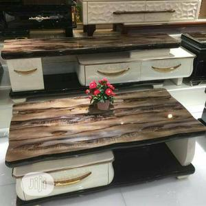 Portable Center Table And TV Stand | Furniture for sale in Lagos State, Lekki