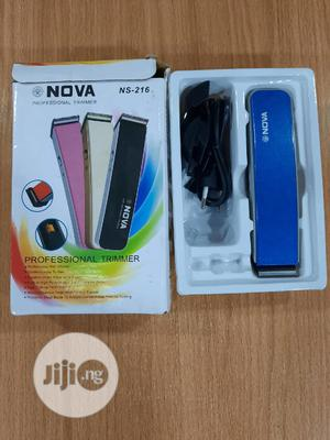 Nova Hair Trimmer   Tools & Accessories for sale in Lagos State, Surulere