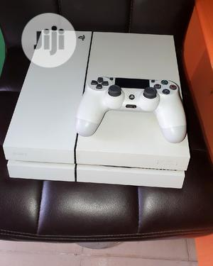 White UK Used Ps4   Video Game Consoles for sale in Oyo State, Ibadan