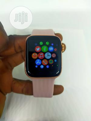 Series 6 Smart Bluetooth Watch   Smart Watches & Trackers for sale in Lagos State, Ikeja