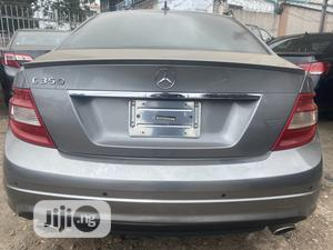 Mercedes-Benz C350 2009 Gray   Cars for sale in Lagos State, Ikeja