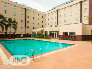 Executive Standard Hotel for Sale. C of O Certificate of Occupancy | Commercial Property For Sale for sale in Lagos State, Ikeja