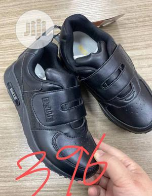 Black Canvas | Children's Shoes for sale in Lagos State, Lagos Island (Eko)