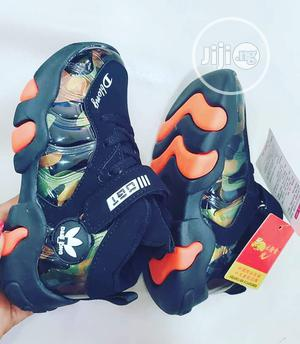 Dbtong High Top Sneakers For Kids | Children's Shoes for sale in Lagos State, Lagos Island (Eko)