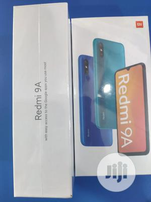 New Xiaomi Redmi 9A 32 GB Black   Mobile Phones for sale in Abuja (FCT) State, Wuse 2