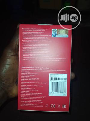 Redmi 20000mah Powerbank   Accessories for Mobile Phones & Tablets for sale in Lagos State, Yaba