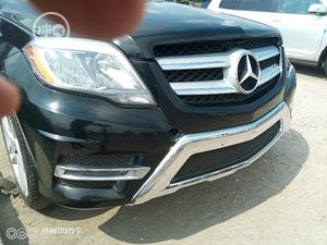 Mercedes-Benz GLK-Class 2014 350 4MATIC Black | Cars for sale in Lagos State, Apapa