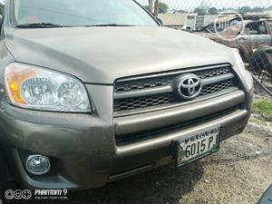 Toyota RAV4 2010 2.5 Limited | Cars for sale in Lagos State, Apapa