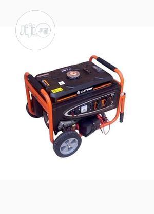 Lutian Lutian Key Start Generator 3.8kva - LT3900 | Electrical Equipment for sale in Abuja (FCT) State, Gwagwalada
