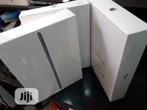 New Apple iPad Wi-Fi 128 GB Gray | Tablets for sale in Lagos State, Ikeja