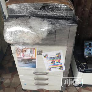 Sharp Mx 4140: Direct Image Multifunctional Copier. | Printers & Scanners for sale in Lagos State, Maryland