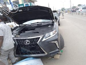 Car Upgrade Of RX350 To 2018 Model | Automotive Services for sale in Lagos State, Mushin