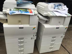 Ricoh Aficio Mpc2500: Direct Image Multifunctinal Copier. | Printers & Scanners for sale in Lagos State, Ojodu