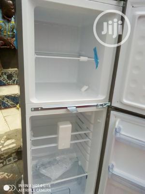 Skyrun Double Door Refrigerator 180L | Kitchen Appliances for sale in Lagos State, Ikeja