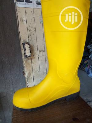 Safety Rain Boot | Safetywear & Equipment for sale in Lagos State, Ojo