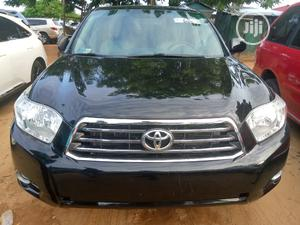 Toyota Highlander 2010 Limited Black | Cars for sale in Lagos State, Amuwo-Odofin