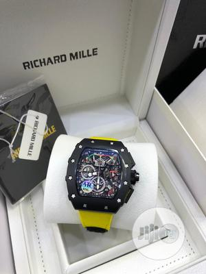 Richard Mille Chronograph Watch | Watches for sale in Lagos State, Lagos Island (Eko)