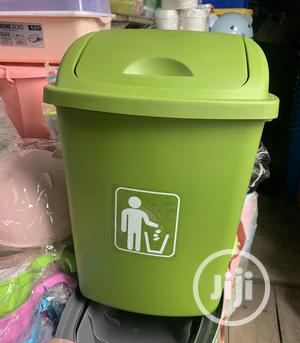 25litres Dustbin   Home Accessories for sale in Lagos State, Lagos Island (Eko)