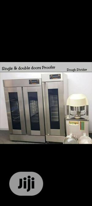 Bread Proofer And Dough Divider | Restaurant & Catering Equipment for sale in Lagos State, Ikotun/Igando