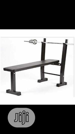 American Premium Weight Bench   Sports Equipment for sale in Lagos State, Lekki