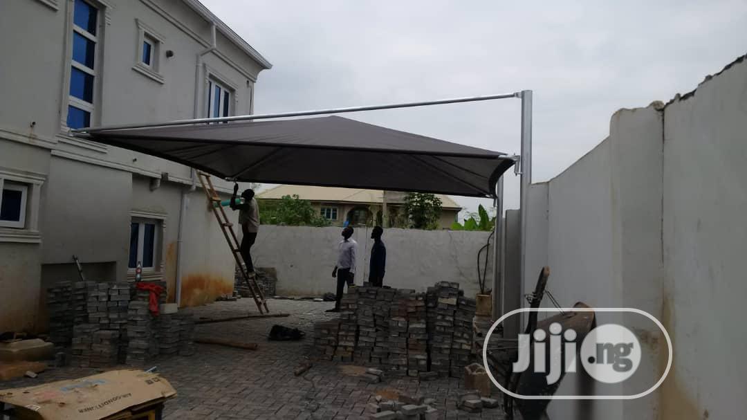 Carports / Carport Engineer | Building Materials for sale in Ajah, Lagos State, Nigeria