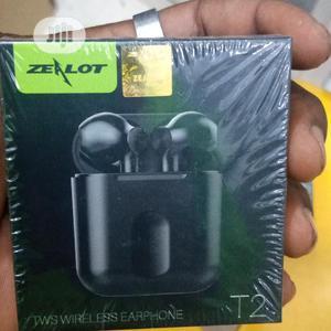 Zealot T2 Earbuds   Headphones for sale in Lagos State, Ikeja