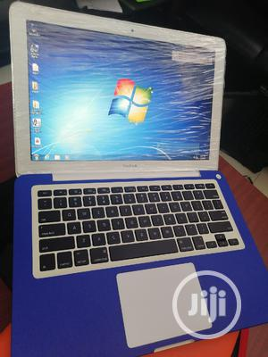 Laptop Apple MacBook 4GB Intel Core 2 Duo HDD 500GB   Laptops & Computers for sale in Abuja (FCT) State, Wuse 2