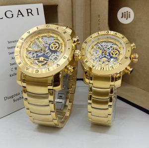 Bvlgari Watch   Watches for sale in Lagos State, Surulere