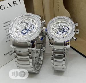 Bvlgari Watch | Watches for sale in Lagos State, Surulere