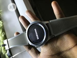 Galaxy Watch Gear S4   Smart Watches & Trackers for sale in Kano State, Tarauni