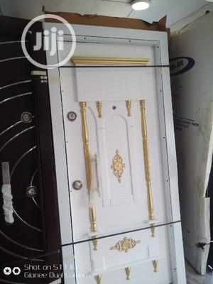 3ft Queen Luxury Door Available   Doors for sale in Lagos State, Orile