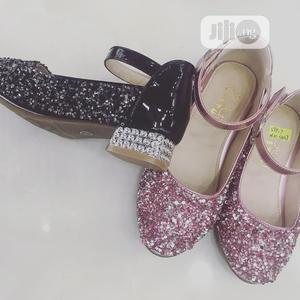 Short Heeled Dress Shoe for Girls | Children's Shoes for sale in Lagos State, Lagos Island (Eko)