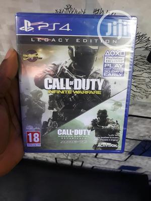 Call Of Duty (Infinite Warfare) | Video Games for sale in Lagos State, Ikeja