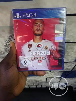 FIFA 20 | Video Games for sale in Lagos State, Ikeja