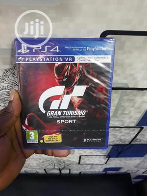 Grand Turismo | Video Games for sale in Lagos State, Ikeja
