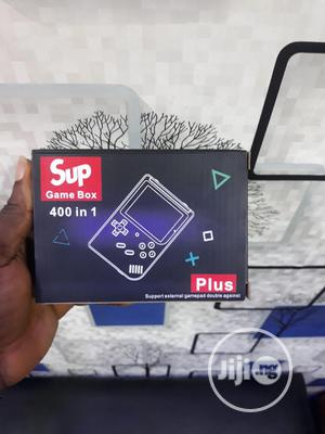 Sup Game Box   Video Game Consoles for sale in Lagos State, Ikeja