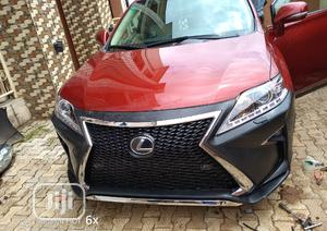 Upgrade Your Lexus RX 350 | Automotive Services for sale in Lagos State, Mushin