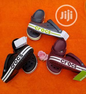 Crocs Slippers | Shoes for sale in Lagos State, Magodo