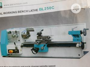 Mini/ Baby Lathe Machine | Manufacturing Equipment for sale in Lagos State, Ojo