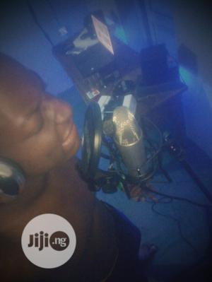 Music Production And Vocal Mixing And Mastering   DJ & Entertainment Services for sale in Oyo State, Ibadan