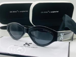 Off-white Sunglasses For Men   Clothing Accessories for sale in Lagos State, Lagos Island (Eko)