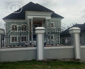 5 Bedroom Duplex With Two Parlour | Houses & Apartments For Sale for sale in Delta State, Sapele